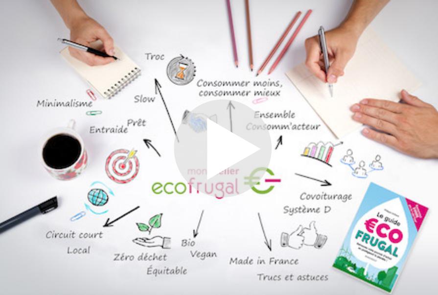 Mon Atelier Ecofrugal