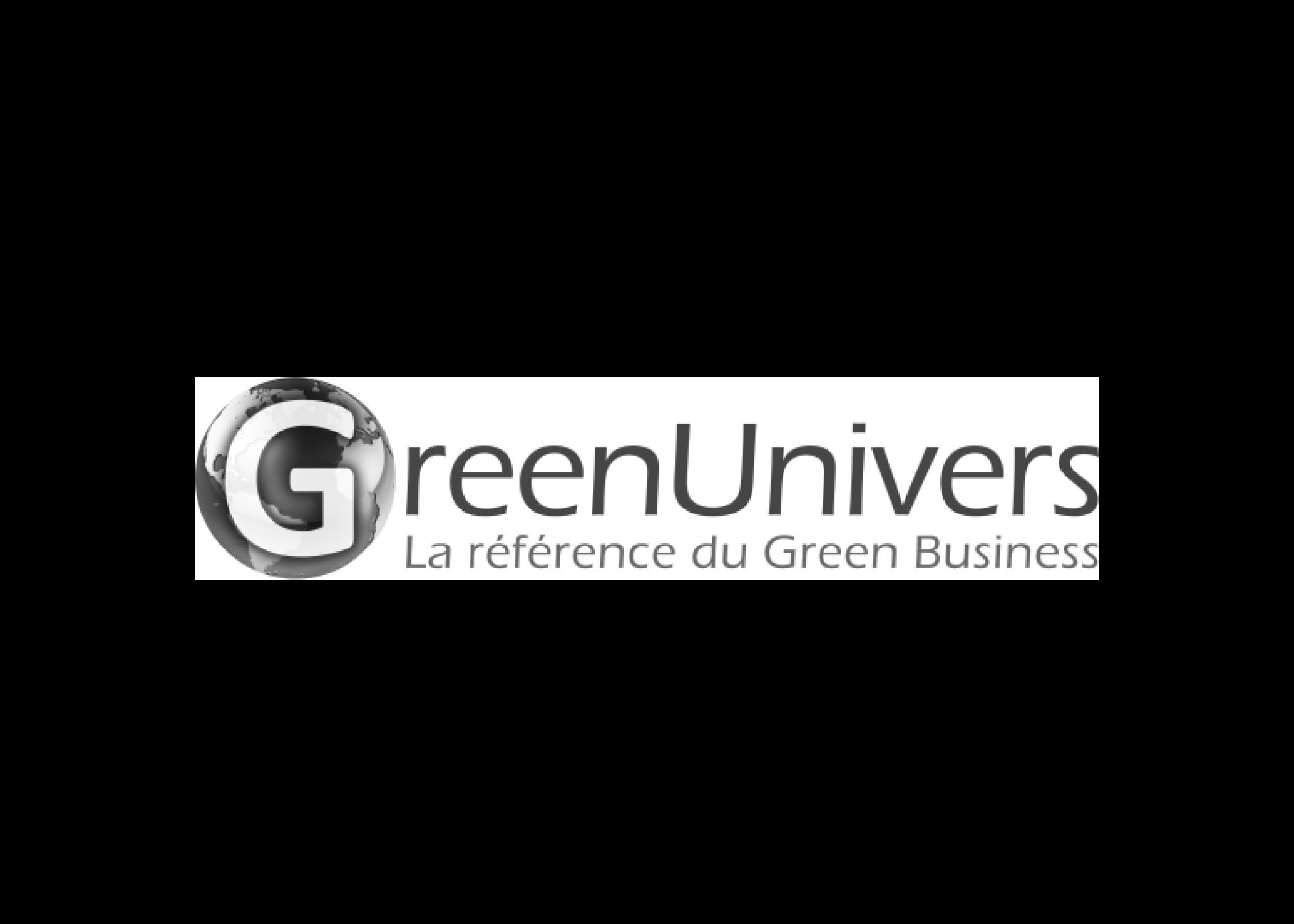 GreenUnivers