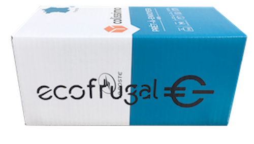 Box Ecofrugal
