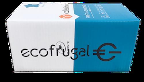 Box Ecofrugal